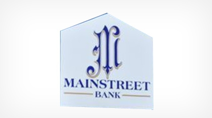 Mainstreet Bank (Ashland, MO) logo
