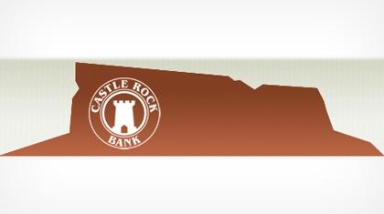 Castle Rock Bank (Castle Rock, CO) logo