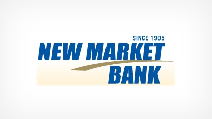 New Market Bank logo