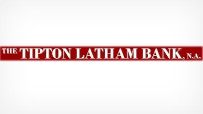The Tipton Latham Bank, National Association Logo