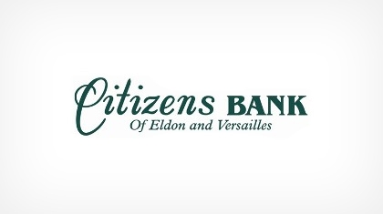 Citizens Bank of Eldon Logo