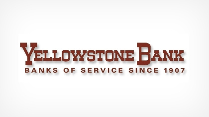 The Yellowstone Bank Logo