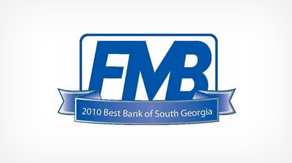 Farmers & Merchants Bank (Lakeland, GA) logo