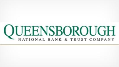 Queensborough National Bank & Trust Company Logo