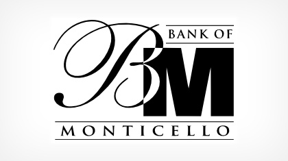 Bank of Monticello (Monticello, MO) logo