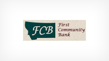 First Community Bank (Glasgow, MT) logo
