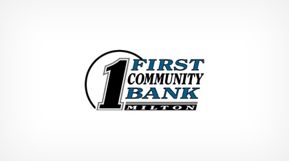 First Community Bank (Milton, WI) Logo