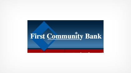 First Community Bank (Newell, IA) logo