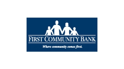 First Community Bank (Batesville, AR) logo