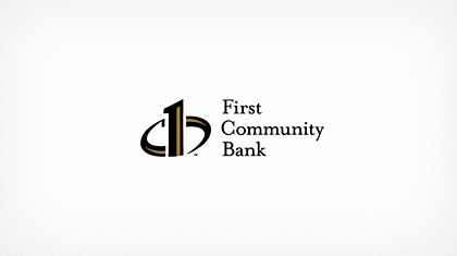 First Community Bank (57903) logo