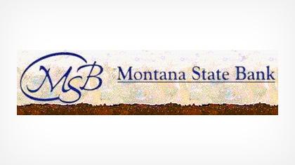 Montana State Bank logo