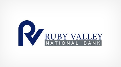 Ruby Valley National Bank logo