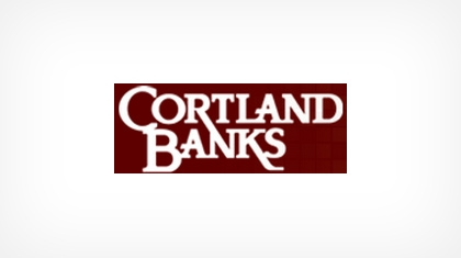 The Cortland Savings and Banking Company logo