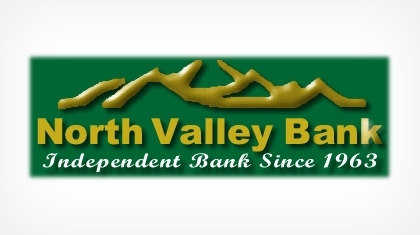 North Valley Bank (Thornton, CO) Logo