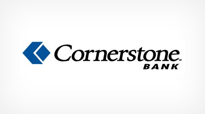 Cornerstone Bank (York, NE) Logo