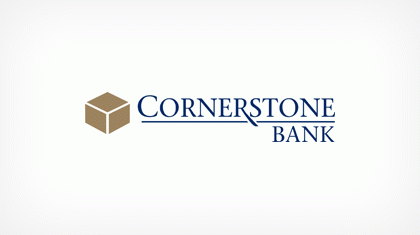 Cornerstone Bank (35286) logo