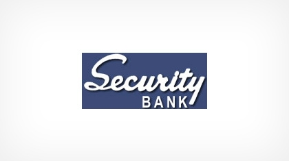 Security Bank (New Auburn, WI) logo