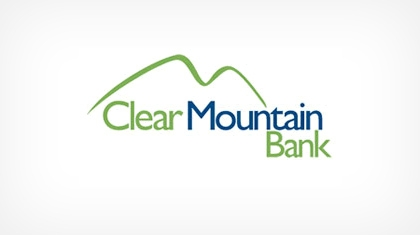 Clear Mountain Bank Logo