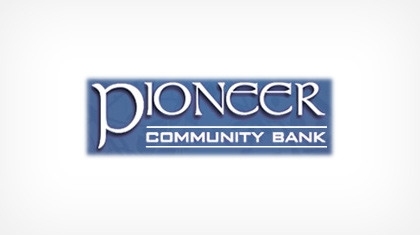 Pioneer Community Bank, Inc. logo