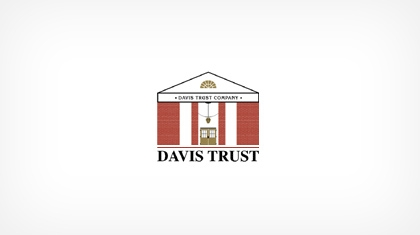 Davis Trust Company Logo