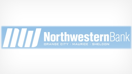 Northwestern Bank (Orange City, IA) Logo