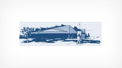 Bank of Deerfield logo