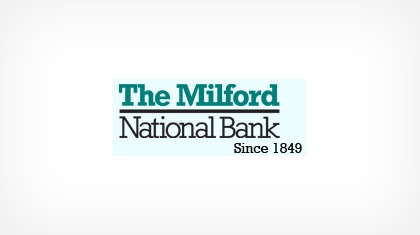 The Milford National Bank and Trust Company logo