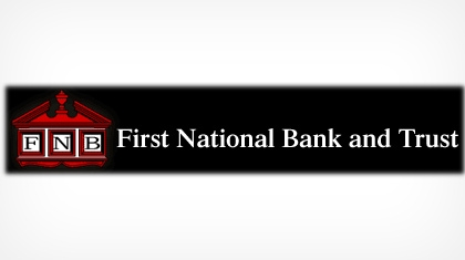 First National Bank and Trust (Phillipsburg, KS) logo