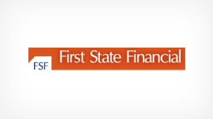 First State Financial, Inc. logo