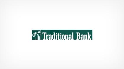 Traditional Bank, Inc. logo