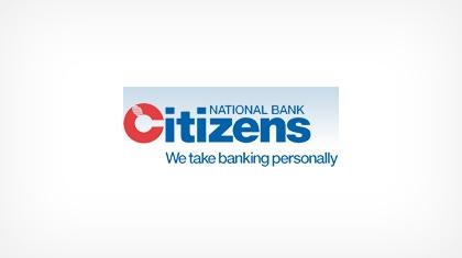 Citizens National Bank of Paintsville logo