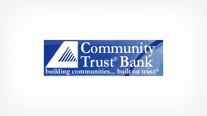 Community Trust Bank, Inc. Logo