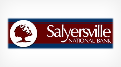 The Salyersville National Bank logo