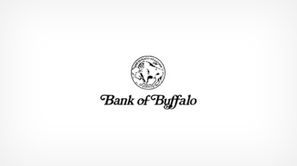 Bank of Buffalo logo