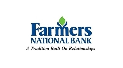 The Farmers National Bank of Danville logo
