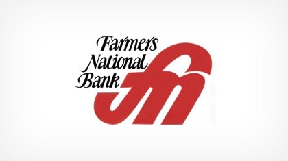 The Farmers National Bank of Lebanon Logo
