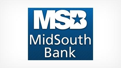 Midsouth Bank, N. A. logo