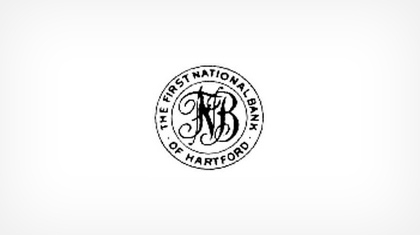 The First National Bank of Hartford (Hartford, AL) logo