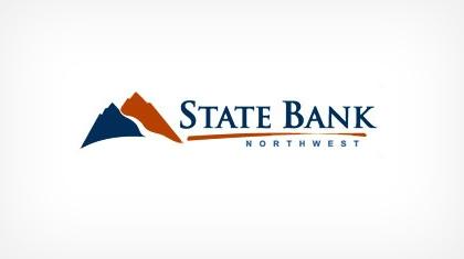 State Bank Northwest logo