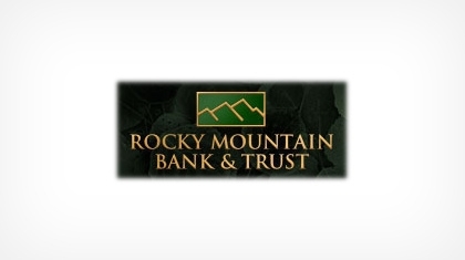 Rocky Mountain Bank & Trust Florence logo