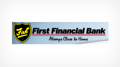 First Financial Bank, National Association logo