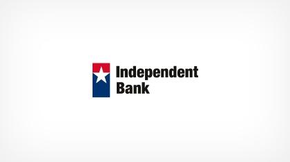 Independent Bank (Mckinney, TX) logo