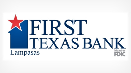 First Texas Bank (Lampasas, TX) logo