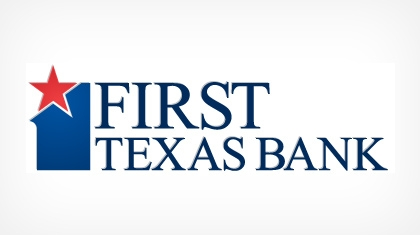 First Texas Bank (Killeen, TX) logo