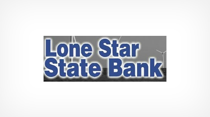 Lone Star State  Bank of West Texas logo