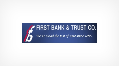 First Bank & Trust Company (Wagoner, OK) logo