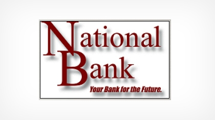 National Bank (Hillsboro, IL) logo