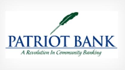 Patriot Bank (Trinity, FL) logo