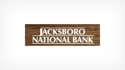 The Jacksboro National Bank Logo