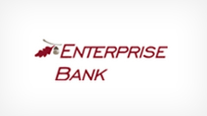 Enterprise Bank (Allison Park, PA) logo